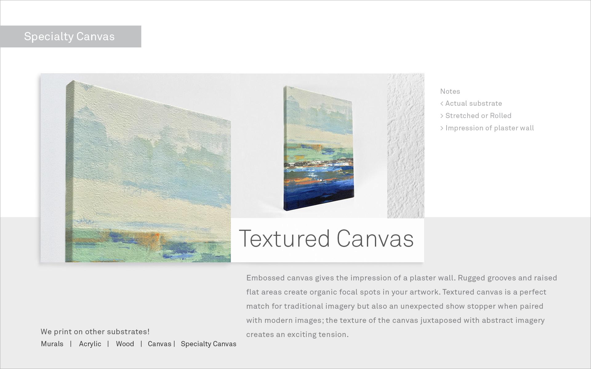 SpecialtyCanvas_Textured