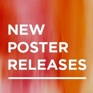 NEW POSTER RELEASES