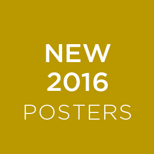 New 2016 Posters