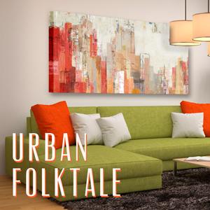 Urban Folktale