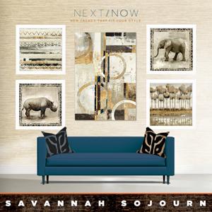Safari Sojourn