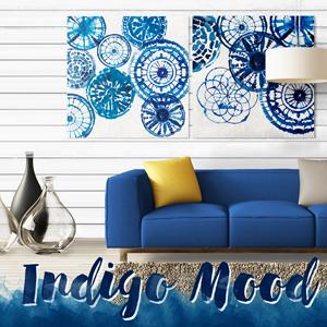 Indigo Mood