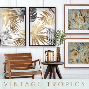 Vintage Tropics