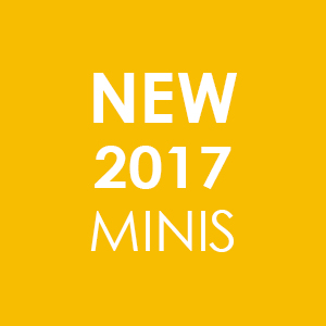 New 2017 Minis