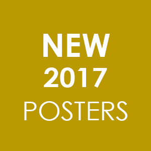 New 2017 Posters