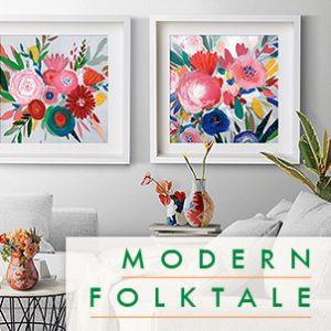 Modern Folktale