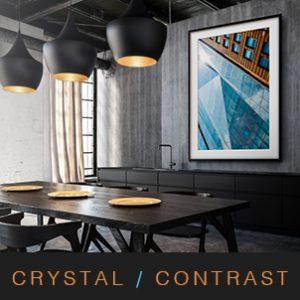 Crystal Contrast