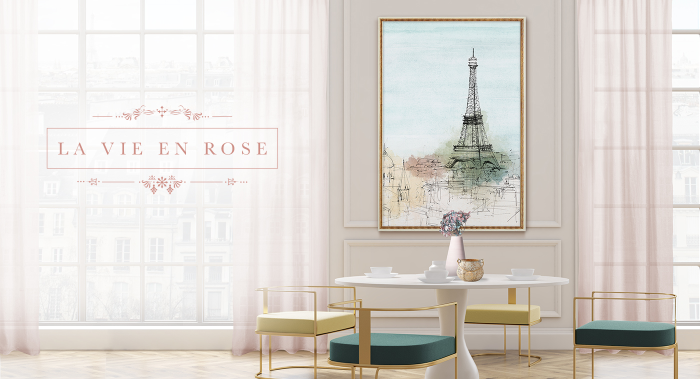 La Vie en Rose | Product Categories | PI Creative Art, online art, art online, art gallery, interior designers and decorators, distributors, ...