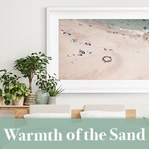Warmth of the Sand