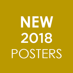 New 2018 Posters