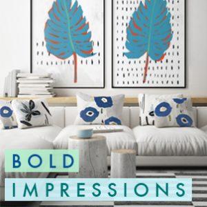 Bold Impressions