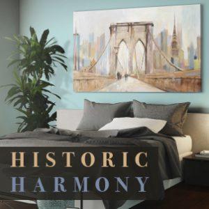 Historic Harmony