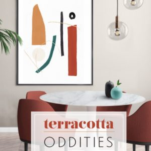 Terracotta Oddities