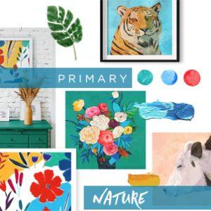 Primary Nature