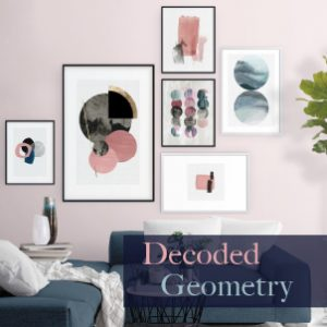 Decoded Geometry
