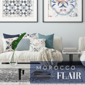 Morocco Flair