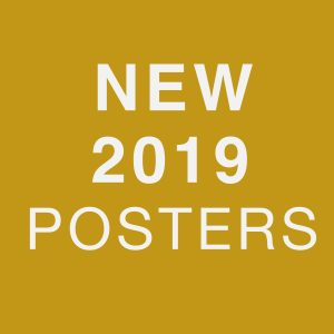 New 2019 Posters