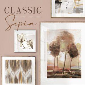 Classic Sepia