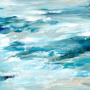 Painterly Coastal