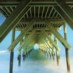 Piers & Bridges