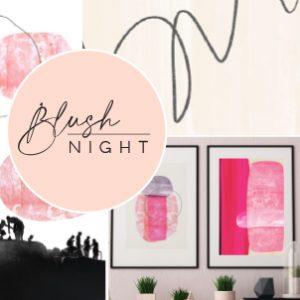Blush Night