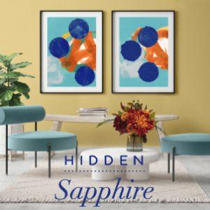 Hidden Sapphire