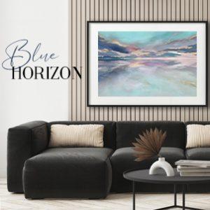 March 2021 - Blue Horizon