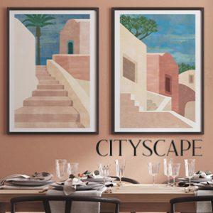 March 2021 - Cityscape