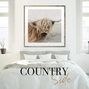 March 2021 - Country Side