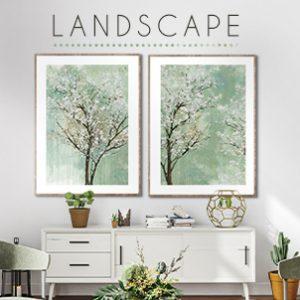 March 2021 - Landscape