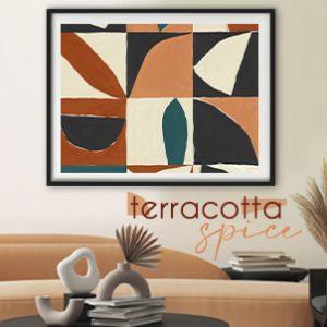 March 2021 - Terracotta Spice