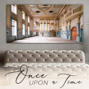 April 2021 - Once Upon A Time