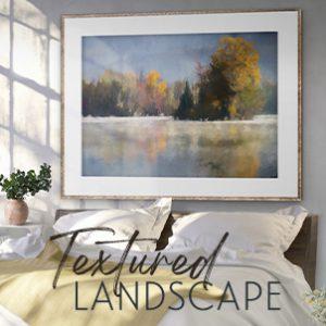 April 2021 - Landscape