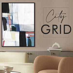 May 2021 - City Grid