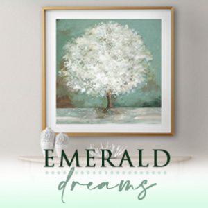 June 2021 - Emerald Dreams