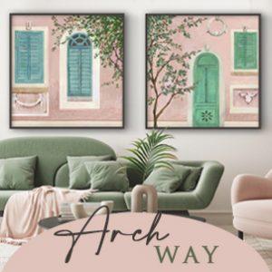 July 2021 - Arch Way